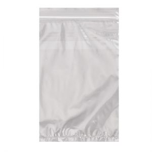 Econo-Zip Specimen Transport Bags - Clear-0