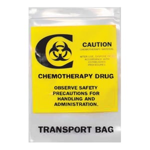 Chemotherapy Transport Bags